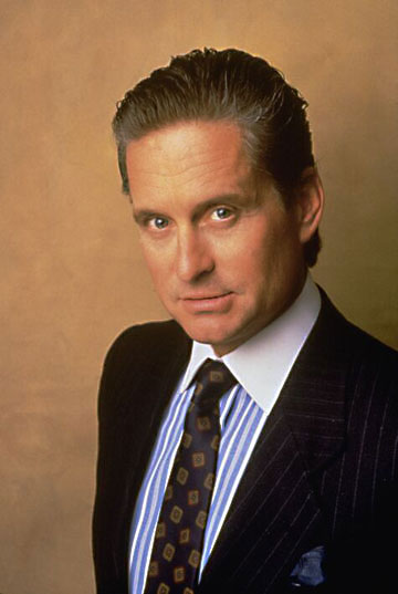 Greed is Good: Why You Need to Tap Into Your Inner Gordon Gekko